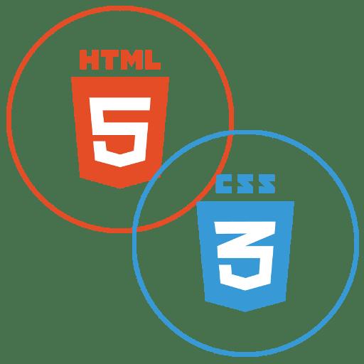 HTML5 CSS3 W3C